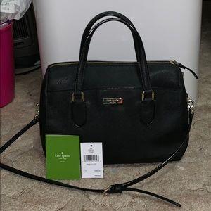 Kate Spade Black Tote Bag ♠️